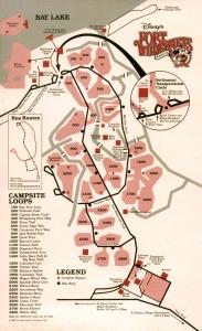 Fort Wilderness '88