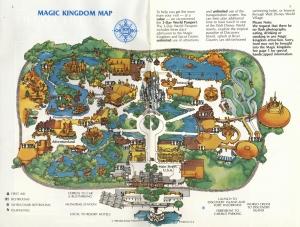 Magic Kingdom '82