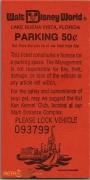 1975 Parking Pass