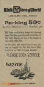 March 1977 Parking Pass
