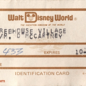 1980 Resort ID