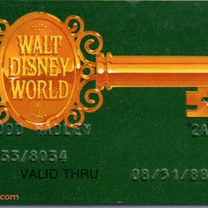 1988 Polynesian Gold Key