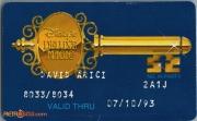 1993 Contemporary Gold Key