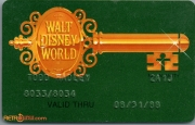 1988 Polynesian Gold Key