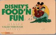 1994 Food and Fun