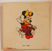 Walt Disney World Matchbook Travel Kit 2