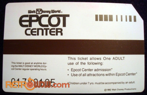 This ticket includes Disney's FastPass+, as do all tickets for the Walt Disney World® Resort. Visiting more than one theme park on the same day requires the Park Hopper ® Option (which is not included in the Disney Ticket).