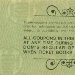 WDW Coupon Disclaimer '77