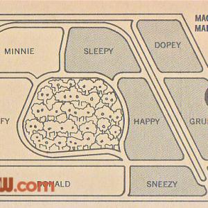 MK Parking Ticket '81 (back)