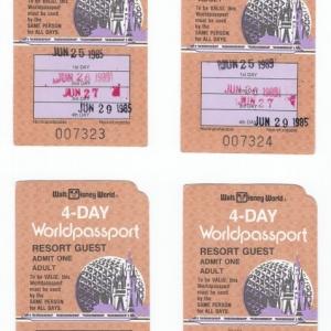1985 Worldpassport