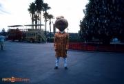 EPCOT World Showcase Doll Character