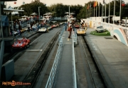 Tomorrowland Speedway 1986