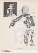 Space Mountain Show Maintenance Manual Volume 1 - p21