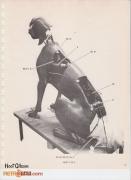 Space Mountain Show Maintenance Manual Volume 1 -p 24