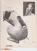 Space Mountain Show Maintenance Manual Volume 1 - p26