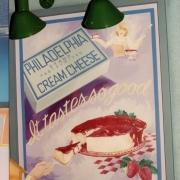 Kitchen Kabaret Show Poster