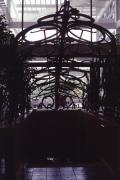 Hyatt Grand Cypress Entrance to La Coquina Restaurant