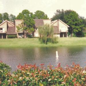 Club Lake