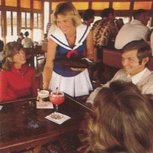 Captain Jacks Oyster Bar