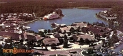 Lake Buena Vista Aerial