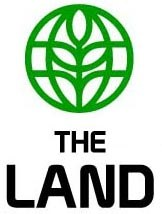The Land Pavilion Logo