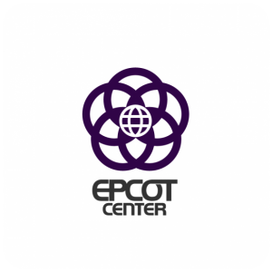 Epcot Center Logo