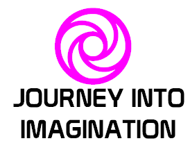 Journey Into Imagination Logo
