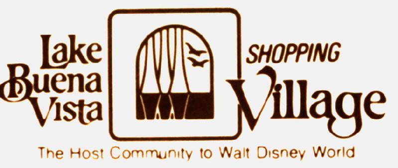 walt disney world logos retrowdw
