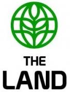 The Land Pavilion Logo