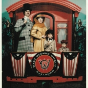 McCartney Family (New Jersey)