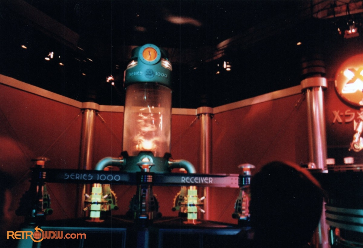 Alien Encounter Pre-Show with Skippy - 1994