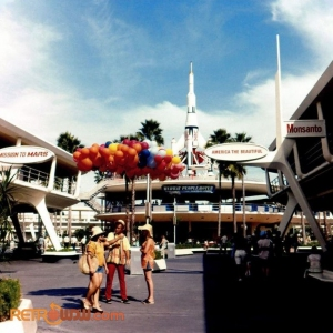 Tomorrowland '70s