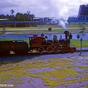 WDW Railroad '72