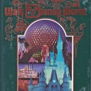 WDW Book 1986