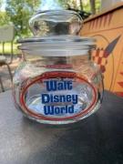 Walt Disney World Souvenir Candy Jar