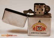 Walt Disney World Golf Zippo 2