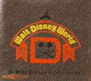 Walt Disney World Golf Zippo 4