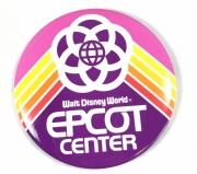 EPCOT Center button