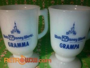 WDW Coffee Mugs