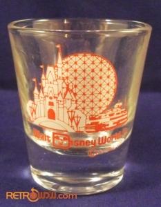 WDW Glass