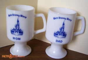 Mom Dad Mugs
