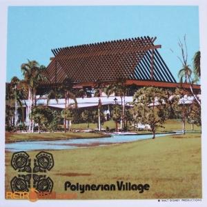 Polynesian Tile