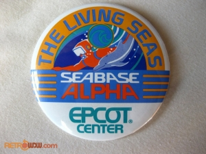 Seabase Alpha Button