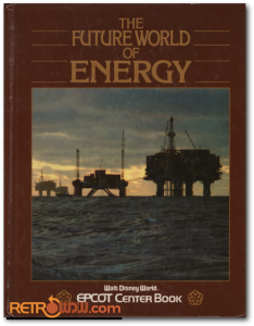 The Future World of Energy Book