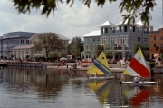 Lake Rianhard Downtown Celebration