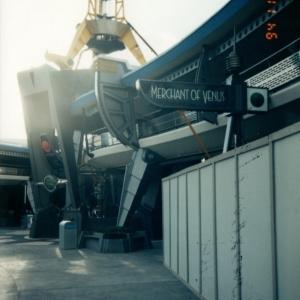 Merchant of VenusMagic KingdomNovember 1994
