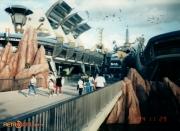 New Tomorrowland