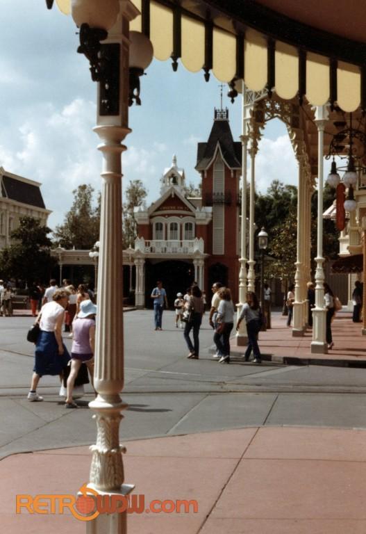 Main Street Firehouse