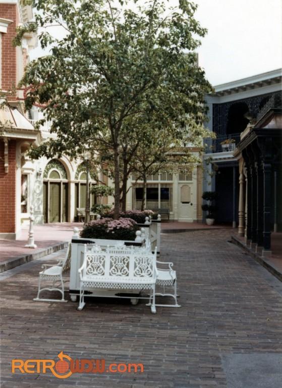 East Center Street