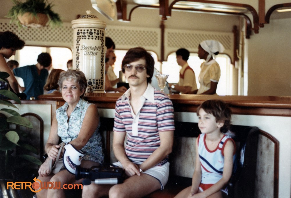 Onboard Empress Lilly